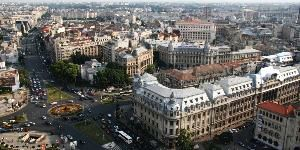 Places to visit in Bucharest in Romania