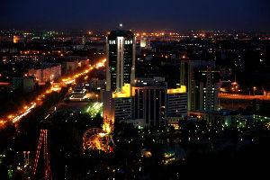 Places to visit in Tashkent in Uzbekistan