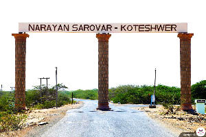 Narayan Sarovar Tour Packages