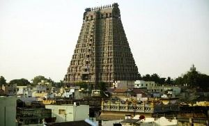 Srirangam Tour Packages