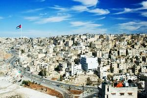 Places to visit in Amman Governorate in Jordan