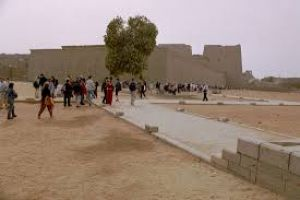 Edfu Tour Packages