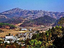 Champhai Tour Packages