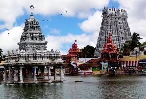 Suchindram Tour Packages