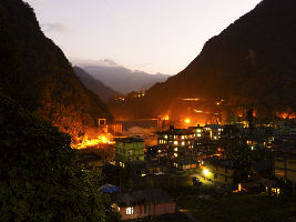 Chungthang Tour Packages