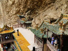 Datong Tour Packages