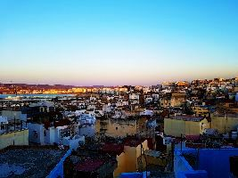 Tangier Tour Packages