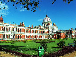 Places to visit in West Bengal in India
