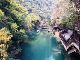 Yichang Tour Packages