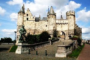 Antwerp Tour Packages