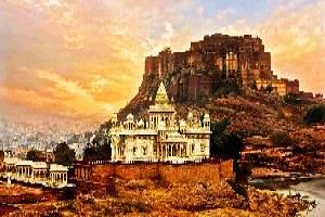 Places to visit in Jodhpur in India