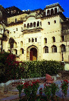 Places to visit in Neemrana in India