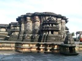 Belur Tour Packages