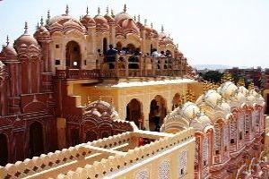 City Palace in Jaipur, Rajasthan