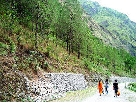 Dharchula Tour Packages