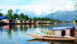Places to visit in Jammu and Kashmir in India