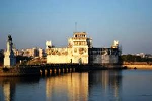 Places to visit in Jamnagar in India