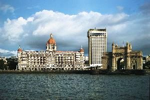 Places to visit in Maharastra in India