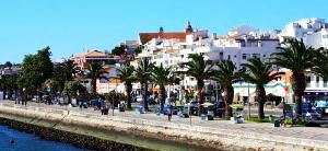 Places to visit in Lagos in Portugal