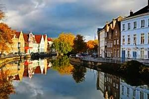 Bruges Tour Packages