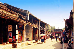 Hoi An Tour Packages
