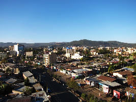 Addis Ababa Tour Packages