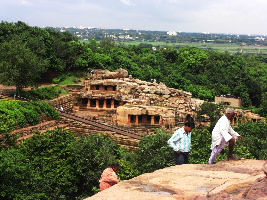 Udayagiri Tour Packages