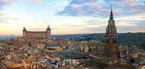 Toledo Tour Packages