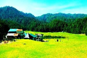 Khajjiar Tour Packages