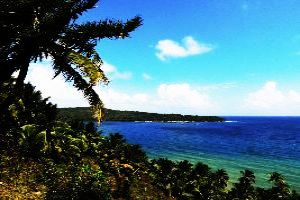 Places to visit in Andaman and Nicobar Islands in India