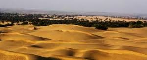 Barmer Tour Packages