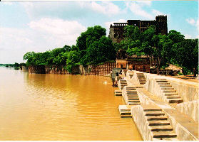 Places to visit in Jhansi in India