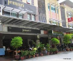 Jemari