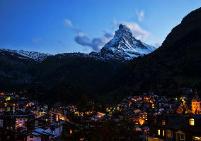 Zermatt Tour Packages