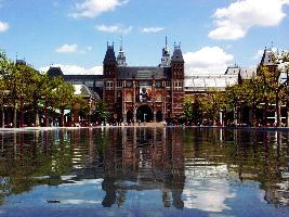 Places to visit in Amsterdam in Netherlands