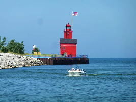 Places to visit in Michigan in United States Of America