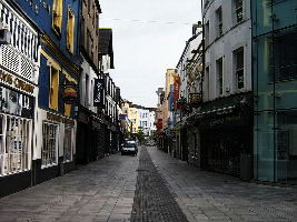 Cork Tour Packages