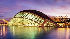 Places to visit in Valencia in Spain