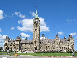 Ottawa Tour Packages