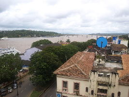 Places to visit in Panjim in India