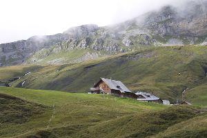 Best Hill Stations in Switzerland