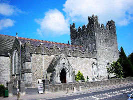Limerick Tour Packages