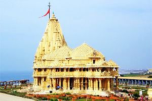Best places for Temple in Dwarka in Gujarat in India
