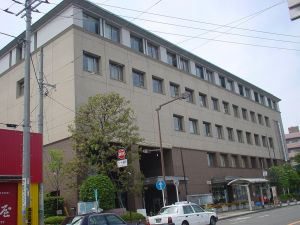 Takatsu-Ku