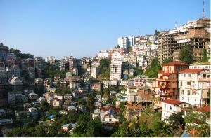 Aizawl Tour Packages