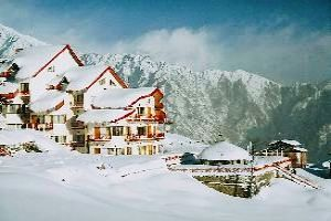 Auli Tour Packages