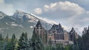 Banff Tour Packages