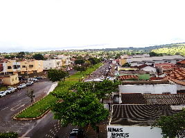 Places to visit in State of Minas Gerais in Brazil