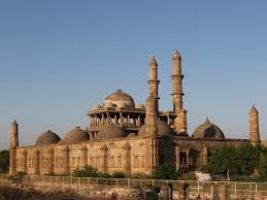 Champaner Tour Packages