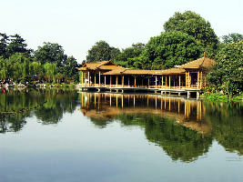 Hangzhou Tour Packages
